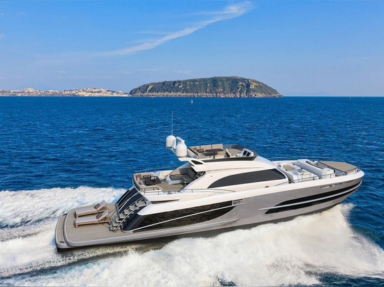 The BeachClub 660 (pictured) is scheduled for a July delivery