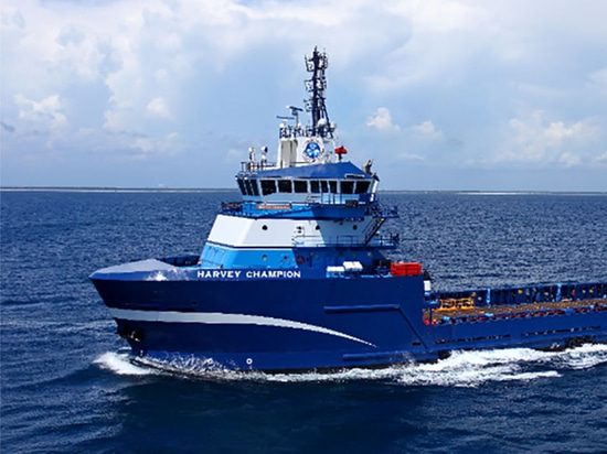 GE to provide energy storage system for one of the first PSV hybrid retrofits in the Americas
