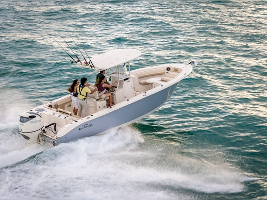 LOA: 27'0"