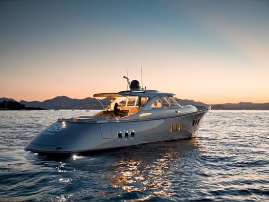Zeelander Yachts international expansion - New Z55 deliveries to Russia and Great Lakes © Sand People