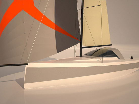 BENTE 24: THE OUT OF THE BOX BOAT