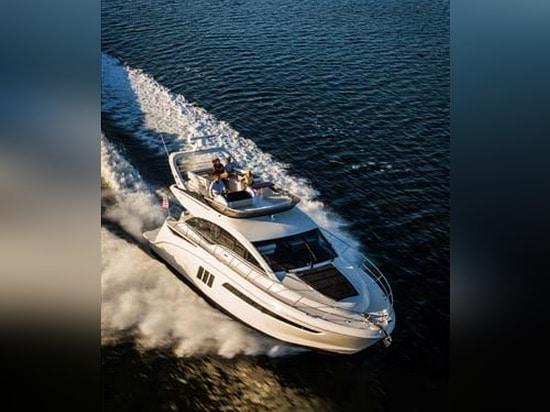SEA RAY'S 510 FLY