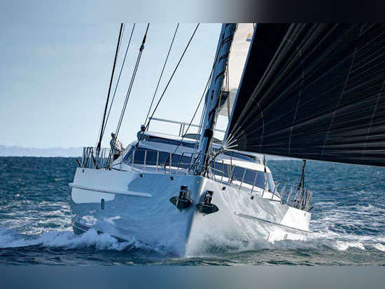 ENCORE BY ALLOY YACHTS