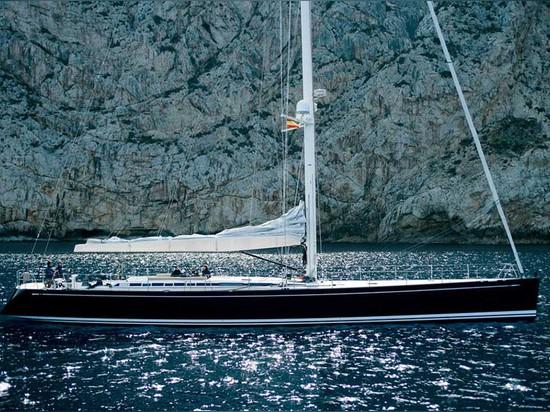 SWAN 90 BY NAUTOR'S SWAN