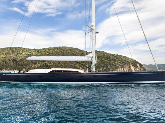 News: Nautor's Swan to launch first Swan 115 S superyacht in July 2015