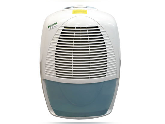 An effective dehumidifier is a worthy investment