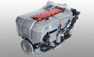 インボードとアウトボードエンジン