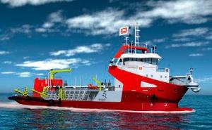 航海船と特殊船