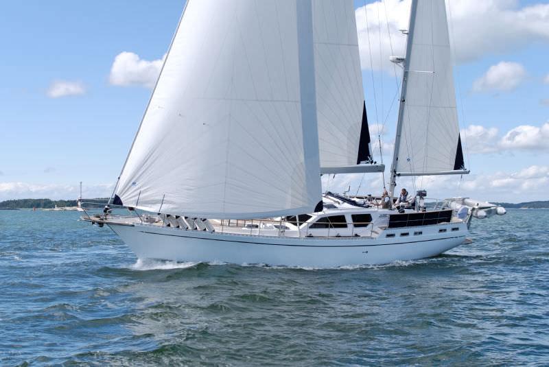 クルージング帆船 / ブリッジサ...