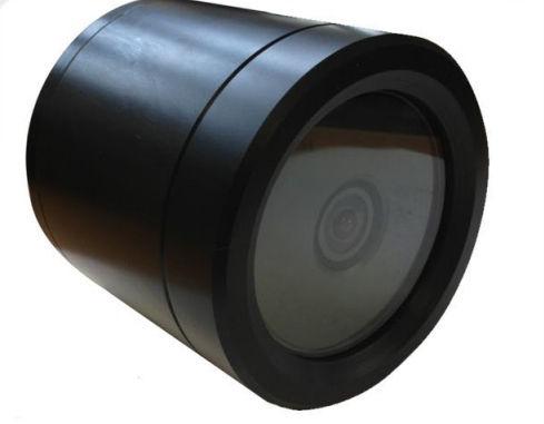 ROV / AUV 用ビデオカメラ / 検査用 / カラー