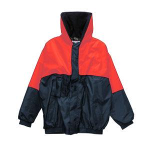 業務用ジャケット / 通気性 / 防水 / 浮遊