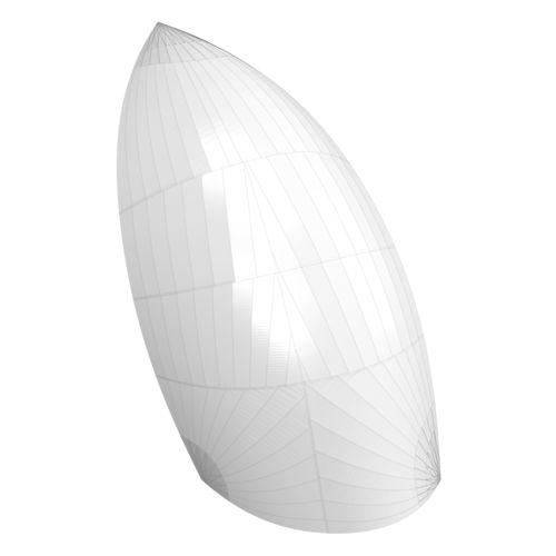 非対称スピンネーカー / ジェネカー / クルージングヨット用 / クルージング多胴船用