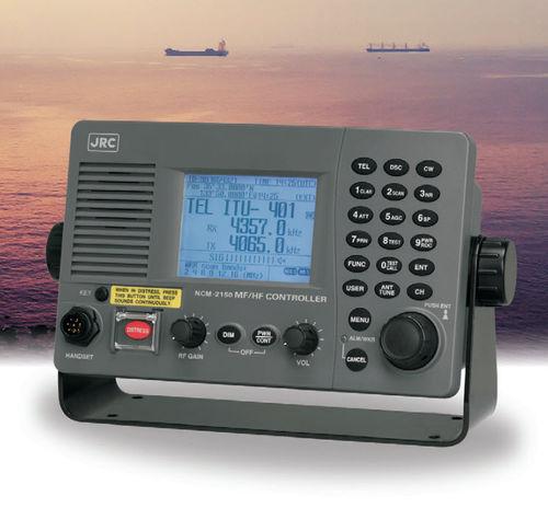 海用ラジオ / 船用 / MF / HF