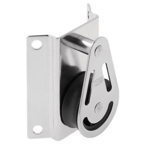 チークブロック / 1 / 固定トグル / 最大ロープサイズ:8 mm