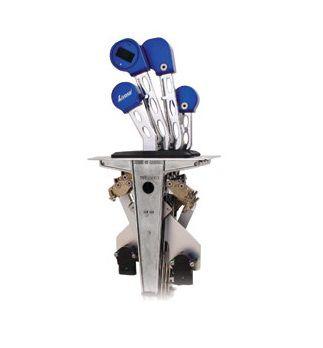 エンジン用制御レバー / メカニカル / マルチレバー / ボート用