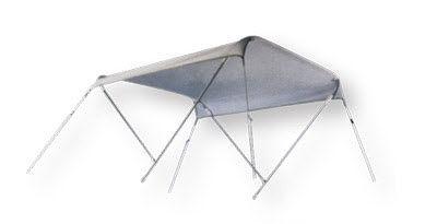 ボート用ビミニトップ / コックピット / アルミフレーム
