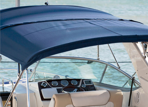 外装飾船内装用布 / ポリエステル / 人工皮革 / PVC
