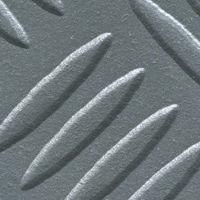 ボート用床カバー / PVC / 滑り防止