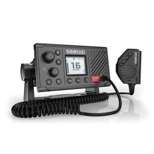 海用ラジオ / 固定 / VHF / ASN付