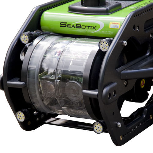 ROV用海中照明 / LED