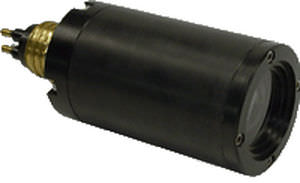 ROV / AUV 用ビデオカメラ / 海中 / 微量光度用
