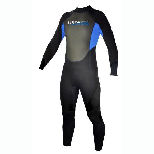 潜水ウェットスーツ / フルタイプ / ユニセックス / 熱