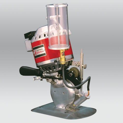 回転ナイフ切断機 / 電動 / プラスチック / 造船所用