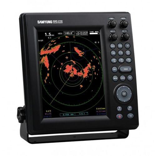 船用レーダー / ATA / カラー