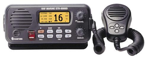 海用ラジオ / 船用 / VHF / ASN付