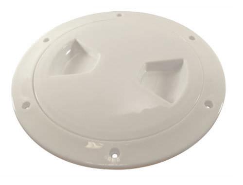 ボート用アクセストラップドア / 防水 / フラッシュ