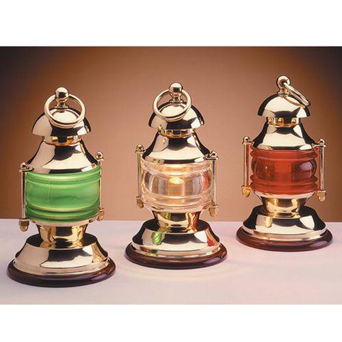 屋内用ライト / 船用 / 台上 / 白熱電球