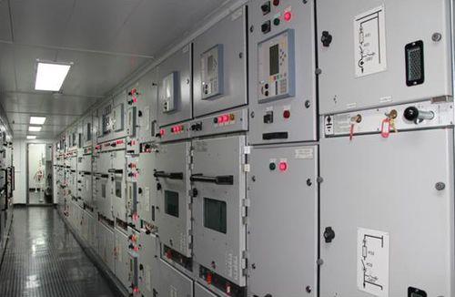 船用電気キャビネット