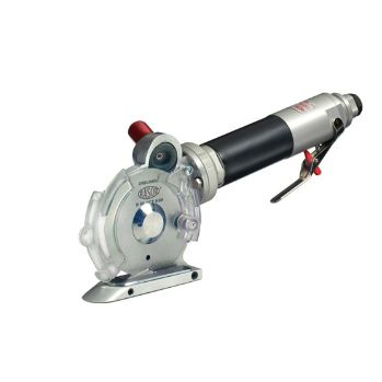 回転ナイフ切断機 / 空気圧