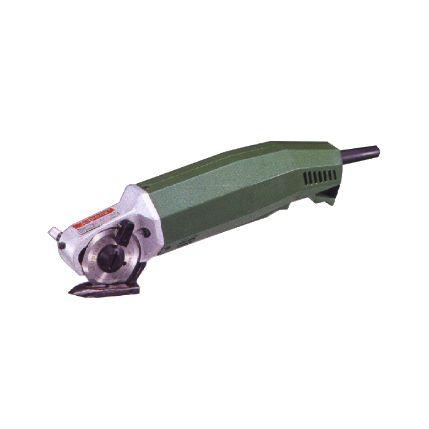 回転ナイフ切断機 / 空気圧 / 電動 / 布