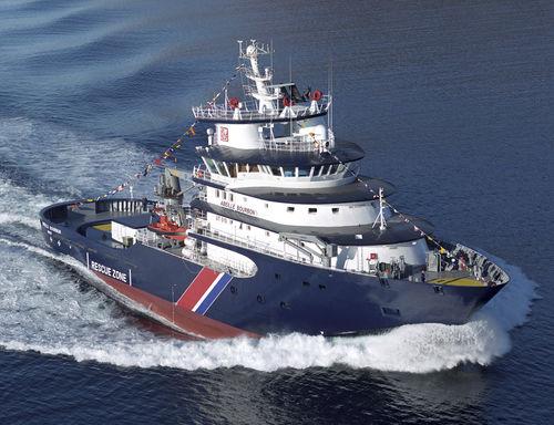 パトロール専用船 / 沿岸