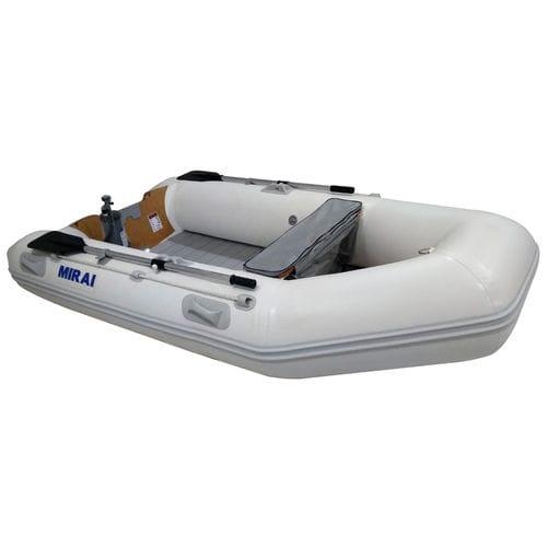 船外インフレータブルボート / 折り畳み式 / インフレータブルキール