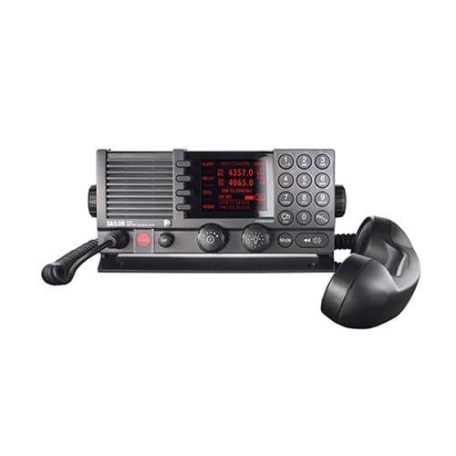 船用ラジオ / 固定 / HF / MF