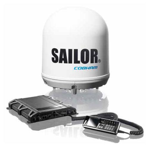 通信システムインマルサット / 船用 / FleetBroadband