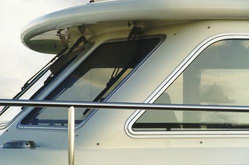 固定窓 / ボート用 / 長方形