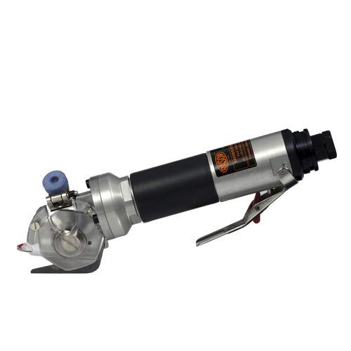 回転ナイフ切断機 / 空気圧 / テキスタイル / 造船所用