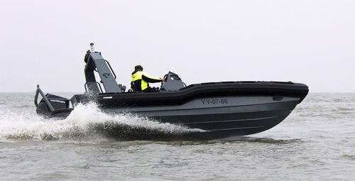 実用ボート / 救助船 / 軍船 / 船外