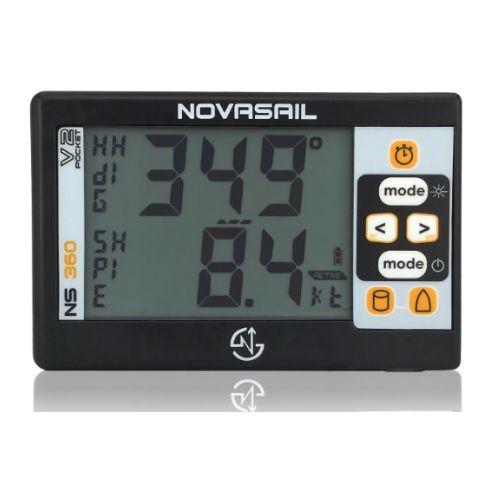 競技用ヨット用タクティカルコンパス / 磁気 / GPS