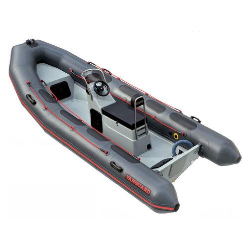 サービス船 / 船外 / 複合艇