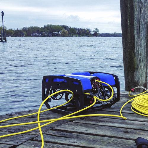 介入ROV / 観測用