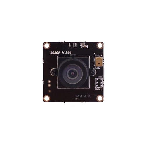 ROV / AUV 用ビデオカメラ / 微量光度用 / 海中 / HD