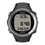 ブレスレット腕時計潜水用コンピュータ / 空気 / 無呼吸用