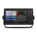 カードリーダー / GPS / 海用 / カラー