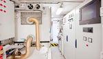 バラスト水用処理システム / 船舶用 / コンテナ