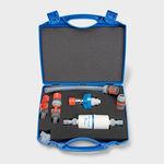 淡水用濾過器 / ボート用 / インライン