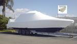 保護用梱包材 ボート用